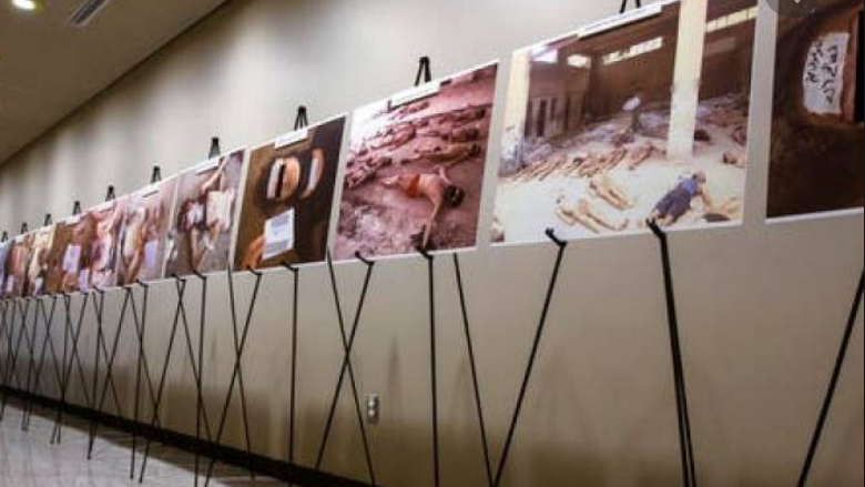 """قانون قيصر"" وتأثيره على سوريا ولبنان"