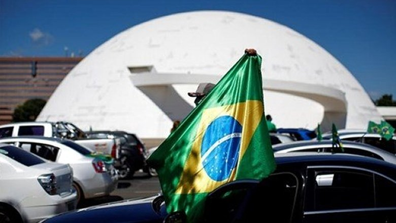 البرازيل تسجّل رقما قياسيا بعدد وفيات فيروس كورونا