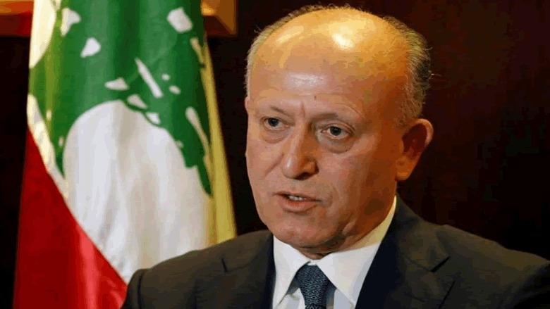 ريفي: خضوع رئيس الحكومة لشروط العهد أنهى عمليا دوره