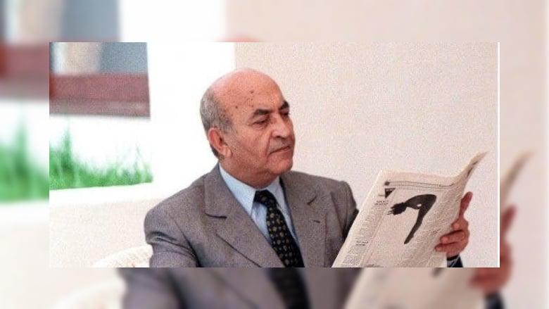 جنبلاط: برحيل عبد الرحمن اليوسفي يفقد المغرب والعالم العربي احد كبار المناضلين