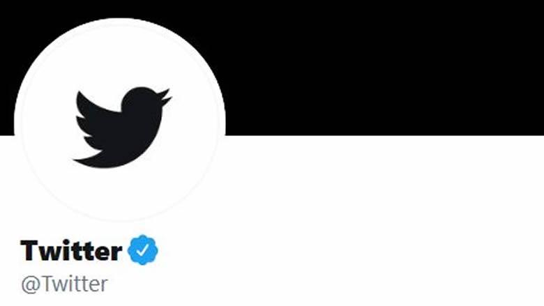 """شعار """"تويتر"""" بالأسود.. إليكم السبب"""