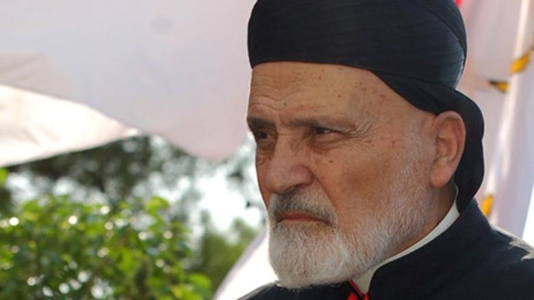 الذكرى السنوية لرحيل البطريرك صفير.. وواقعة الوزيرة البستاني