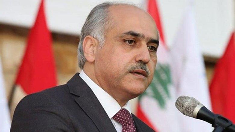 أبو الحسن: لم يعد الموقف يكفي... سنتوجه الى القضاء ونسائل الحكومة