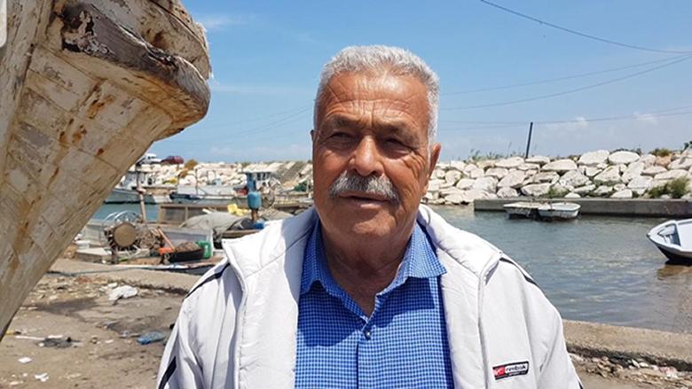 صيادو الأسماك في عكار: لتشملنا مساعدات وزارة الشؤون