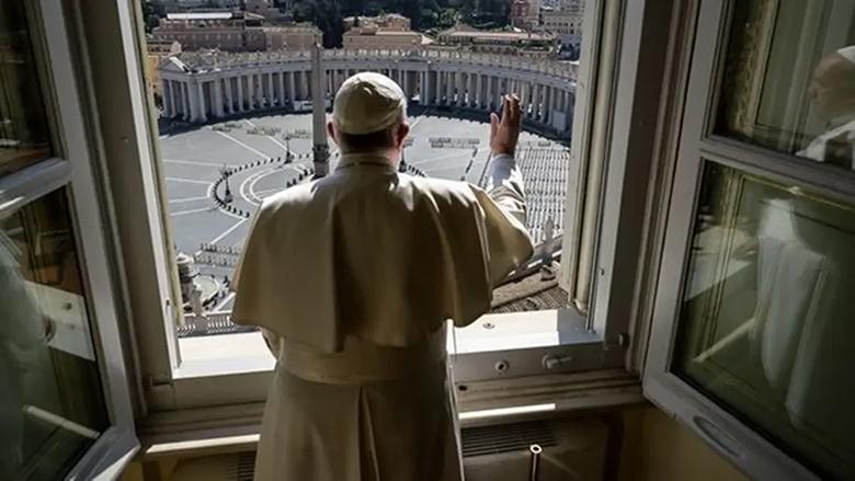 أزمة مالية تعصف بدولة الفاتيكان: تراجع الواردات 25 في المئة بسبب كورونا