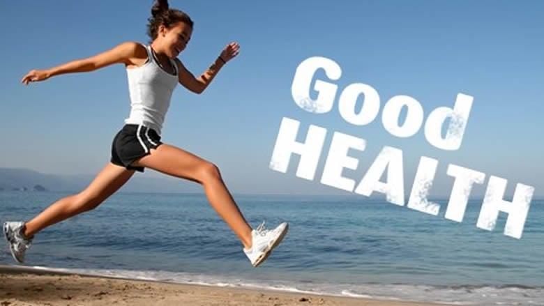 مؤشرات الصحة الجيدة