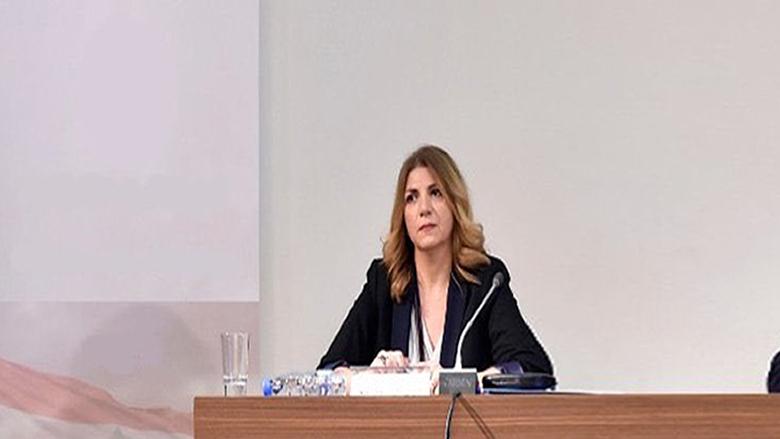 نجم: وقعت مرسوم التشكيلات القضائية والاهم منها قانون استقلالية القضاء