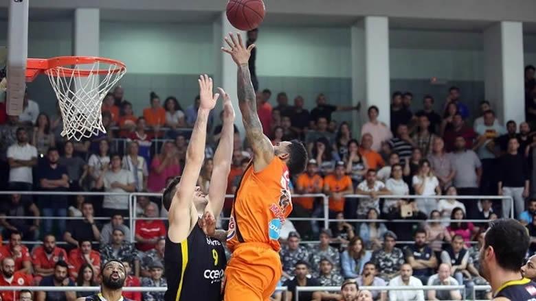 اتحاد كرة السلة ألغى موسم 2019 - 2020