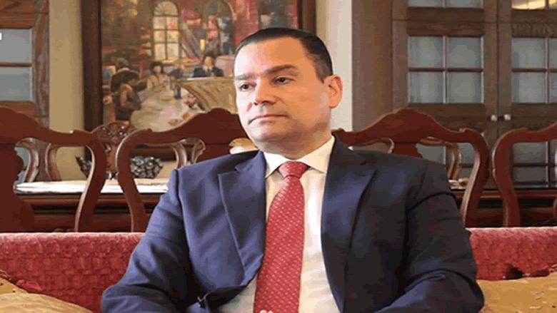 الصايغ: هنيئاً للبنانيين بسلطة المماطلة القاتلة