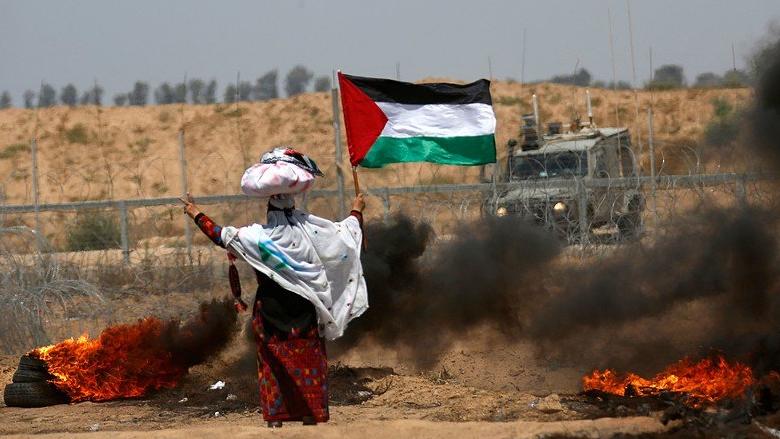 نتنياهو يباشر مغامرة القضم الجديدة.. فلسطين متروكة لنكبة جديدة