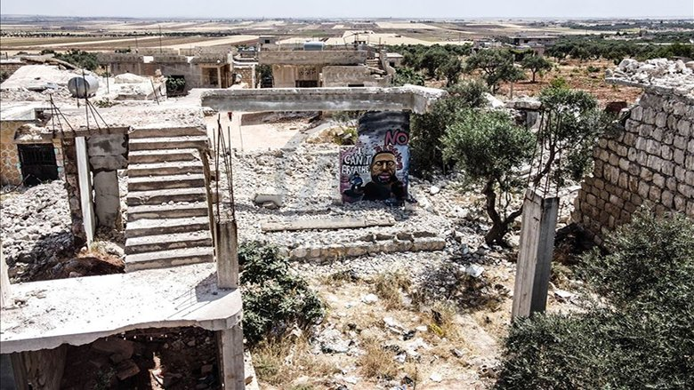 """كيف انتقلت الإحتجاجات ضد مقتل """"فلويد"""" إلى سوريا والعالم؟"""