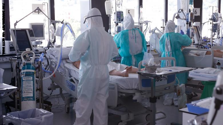 حصيلة الإصابات بكورونا تتجاوز 7,4 مليون حالة عالمياً وأكثر من 418 ألف وفاة