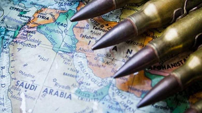 """""""ذا هيل"""": حرب جديدة تلوح في الأفق في الشرق الأوسط"""
