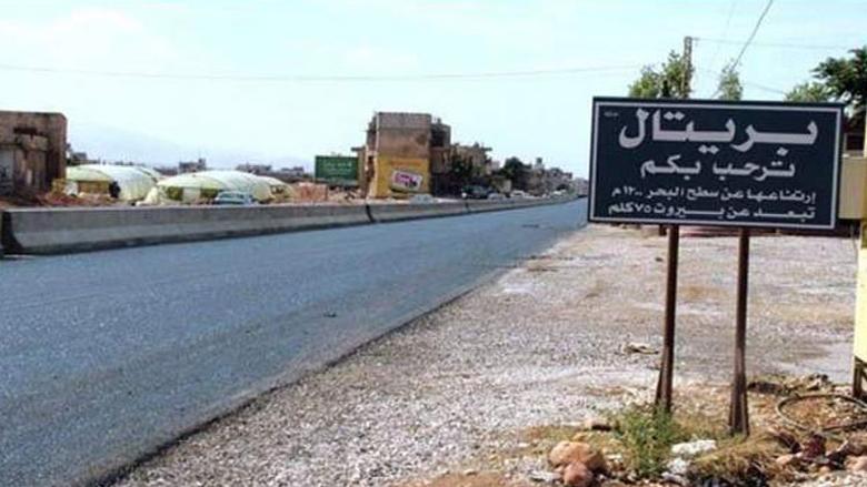 بلدية بريتال: لتعزيز الأمن ومعاقبة خاطف النازحين السوريين