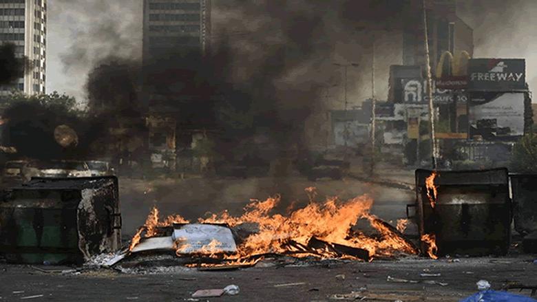 ليس في لبنان ما يدعو للإطمئنان.. هل ينزلق إلى إنفجار أمني ضخم؟