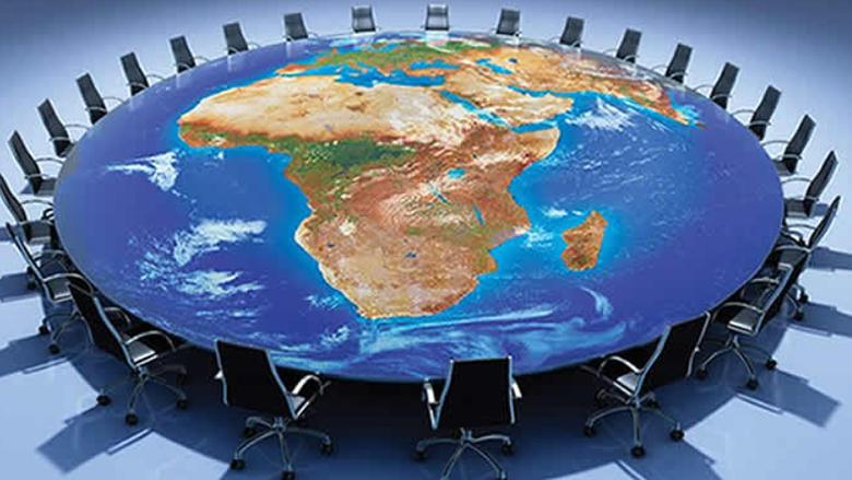 تبدلات في العلاقات الدولية