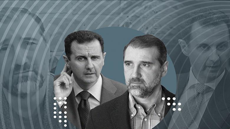 """""""فورين بوليسي"""" تكشف التاريخ: من الوحش إلى الأسد... إلى رسالة مخلوف"""