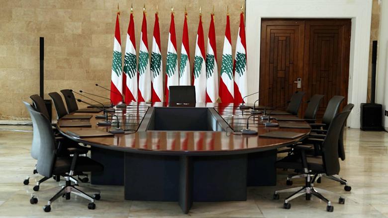"""مفاوضات الصندوق تنتظر الأرقام والشرق """"وجهة"""" الحكومة.. حوار بعبدا """"يردّ"""" على دياب"""