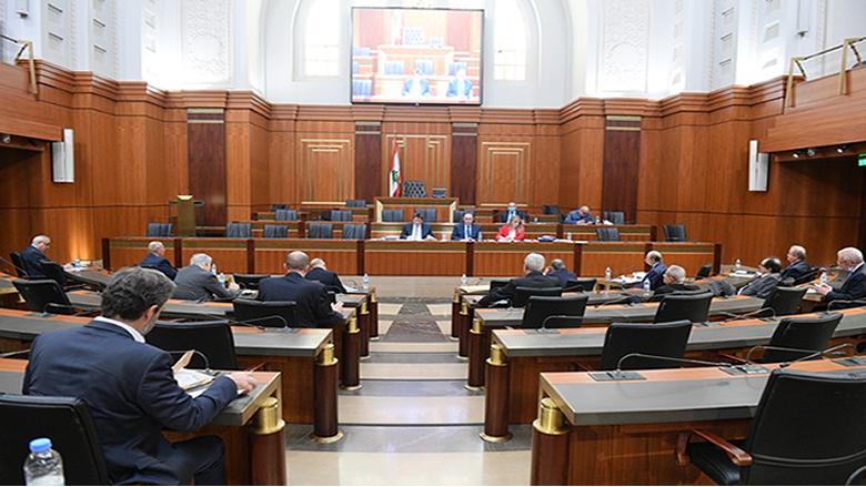 لجنة المال توافق على ارقام ومقاربات لجنة تقصي الحقائق وسترفع التقرير الى بري