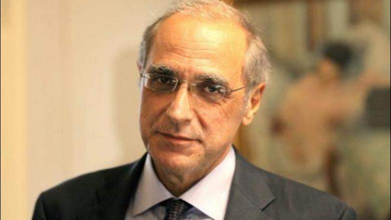 حلو: العالم سيستقيل من مساعدة لبنان إذا لم يتم  تنفيذ هذه الإصلاحات