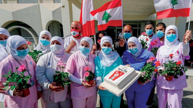 حالة استنفار تهيمن على القطاع الطبي اللبناني