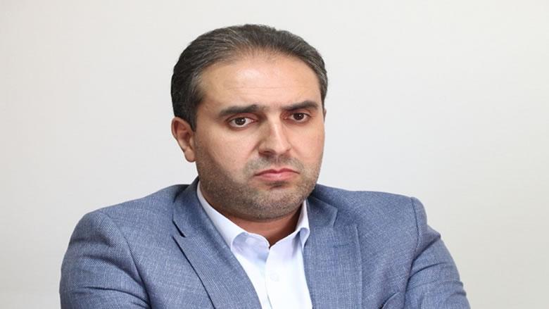 ناصر: سنشارك في بعبدا... ولأخذ الأحداث الأخيرة على محمل الجد