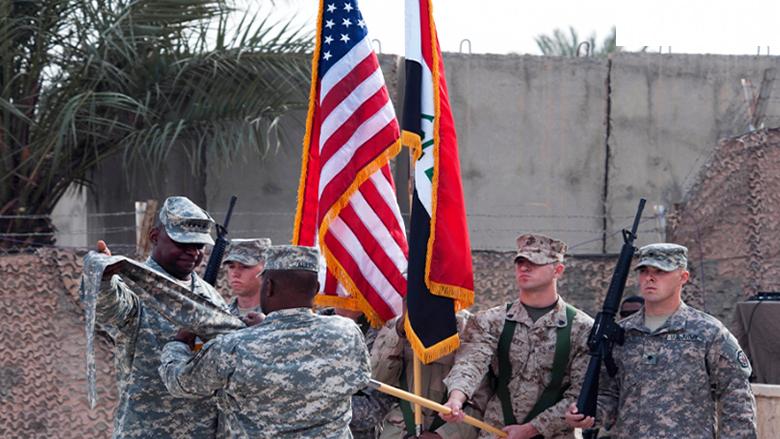 بغداد تفاوض واشنطن وتمد يدها عربياً.. فهل تنجح مساعي الكاظمي؟