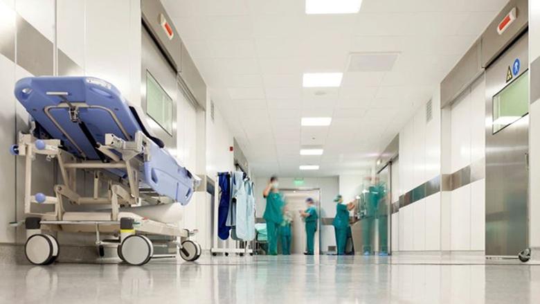 نقابة عاملي المستشفيات الحكومية: للاسراع في تحويل المستحقات المالية