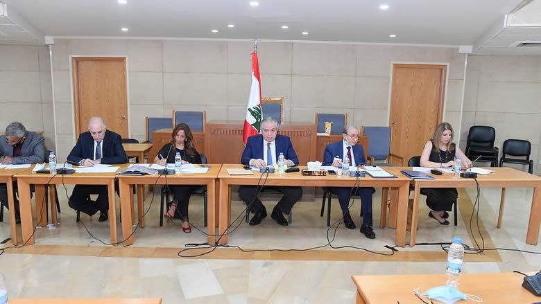 لجنة الدفاع النيابية استمعت الى الوزراء المعنيين بأحداث بيروت وطرابلس