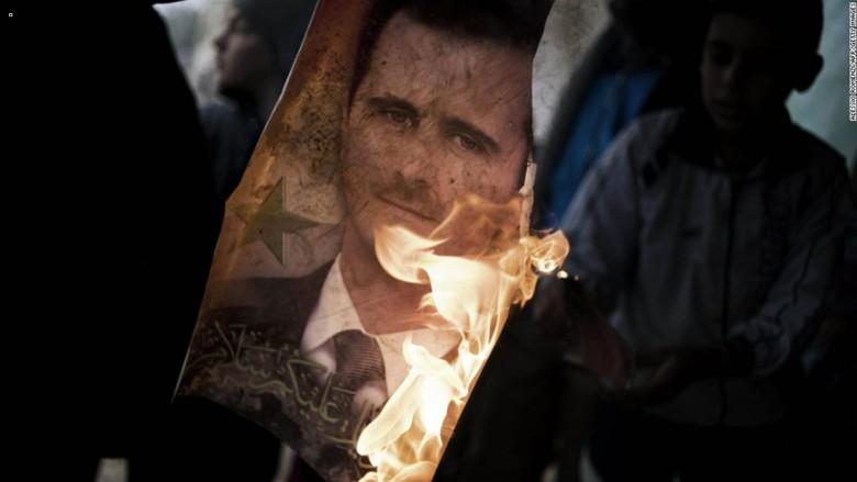 """""""بروكينغز"""": صيف قيصر بدأ... والأسد يواجه الإنهيار وحيدًا"""