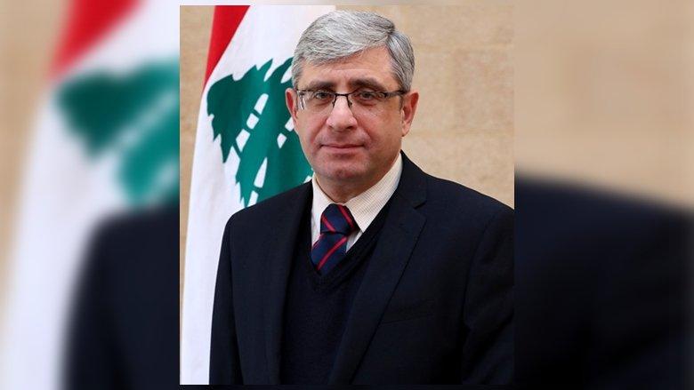 وزير التربية: الحكومة تولي إهتماما خاصا للجامعة اللبنانية