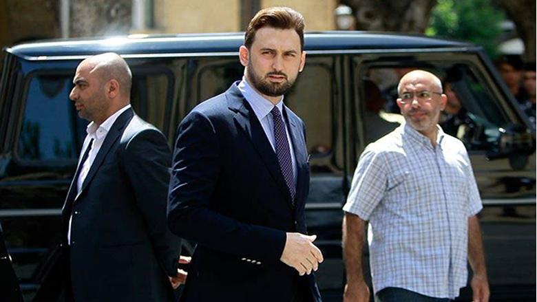 النائب جنبلاط قدم مذكرة في لقاء بعبدا: للحفاظ على الطائف ووحدة لبنان ولقد طرحنا تصوراتنا للانقاذ