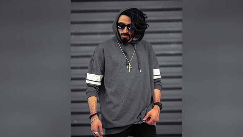 """المُغنّي المصريّ DB GAD وإصدار جديد بعنوان """"تاهت"""""""