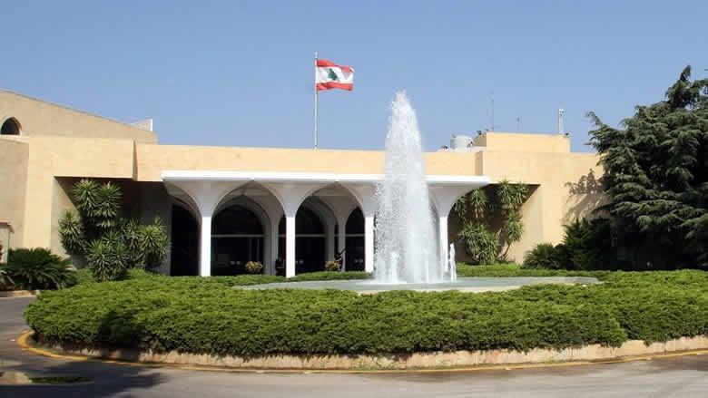 """""""اللقاء الوطني"""" في بعبدا: التصدّي للفتنة مسؤوليّة جماعيّة"""