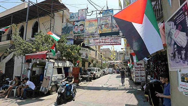 """لقاء بين الإنتفاضة الفلسطينية و""""فتح"""""""