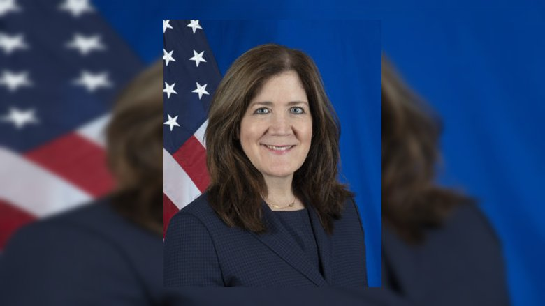 السفيرة الأميركية في لبنان: قانون قيصر ليس موجها للبنانيين