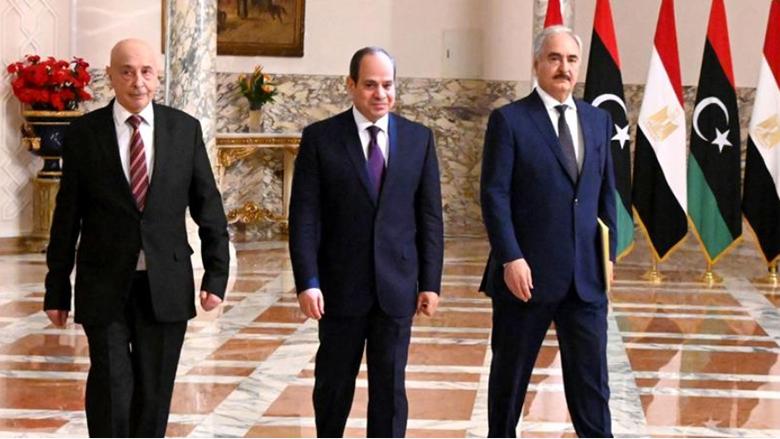 محاصرة مصر استهداف لما تبقى من أمن قومي عربي