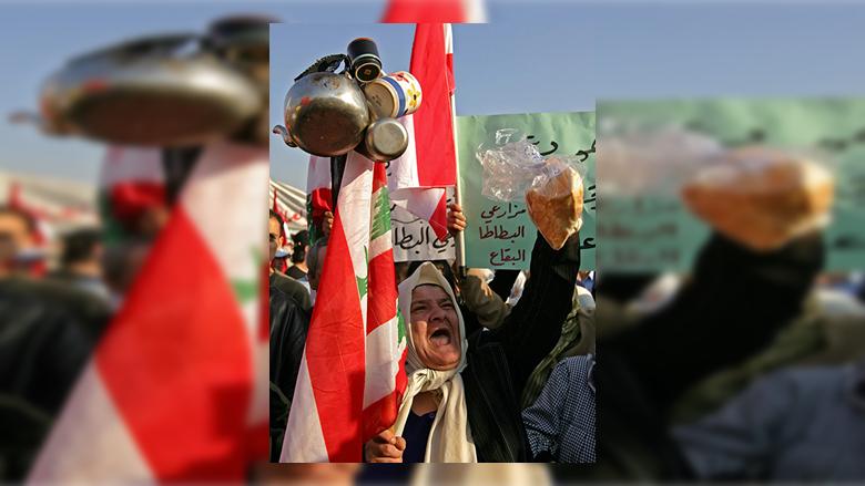 لبنان بطريقه للإنهيار.. وقرض صندوق النقد مستبعد