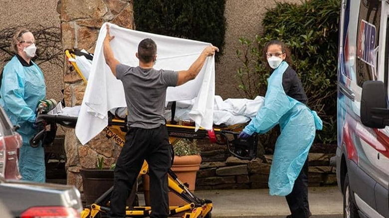 عدد الاصابات بكورونا يتجاوز 5،2 مليون في الولايات المتحدة