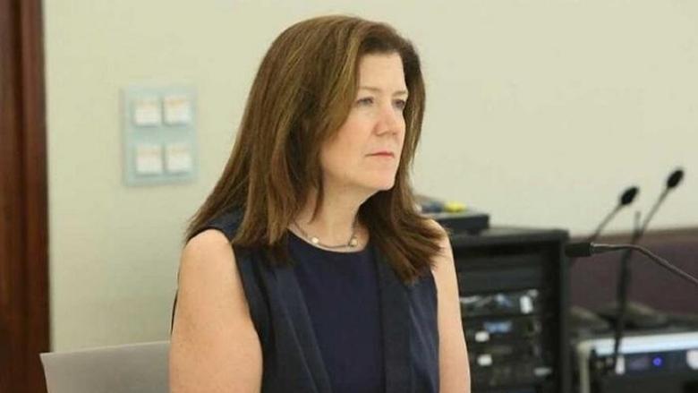 """بعد قرار القاضي مازح... السفيرة الأميركية دوروثي شيا لـ""""النهار"""": رسالة مخيفة عن حرية التعبير"""