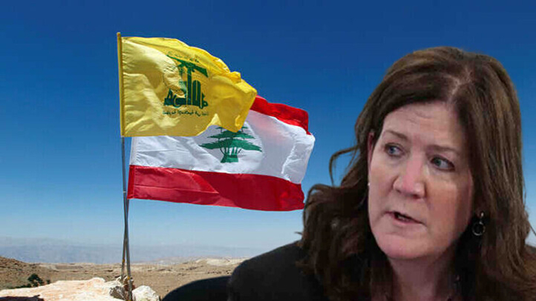 """الخارجية الأمريكية تتهم """"حزب الله"""" بمحاولة إسكات الإعلام اللبناني"""