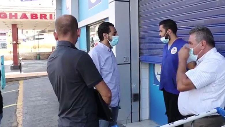 جولات لفرق حماية المستهلك في مختلف المناطق وتسطير 3 محاضر ضبط في عكار العتيقة