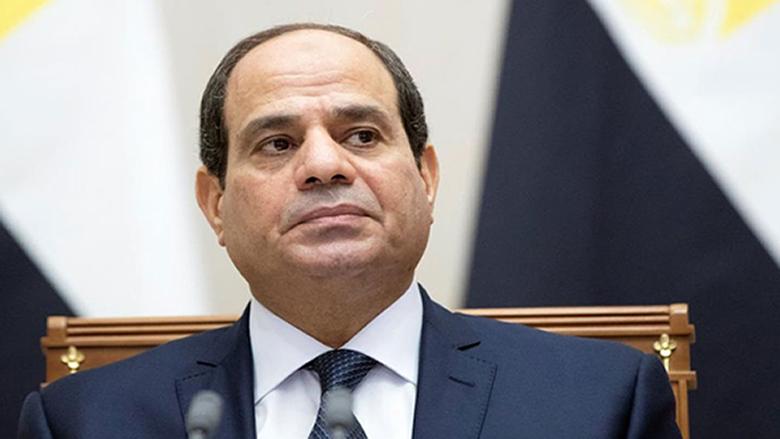 السيسي: أمن مصر القومي مرتبط بأمن محيطها الإقليمي
