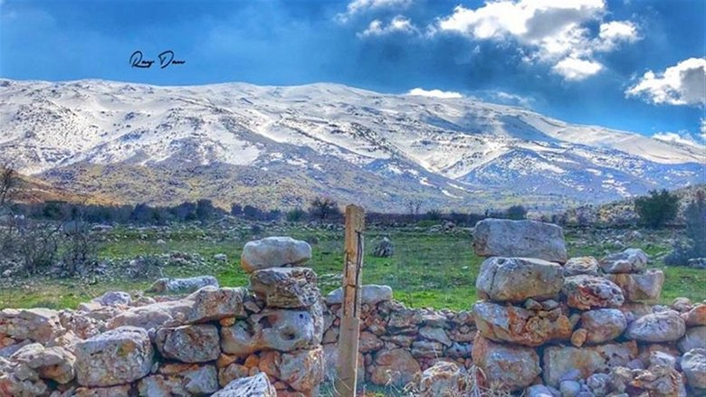 حرمون الى محمية طبيعية... ونذر من اللبنانيين