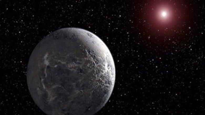 كواكب شبيهة بالأرض ونجم قزم.. دلائل على وجود حياة في الفضاء
