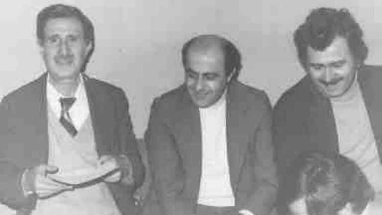 محسن ابراهيم طوى أوراقه ورحل