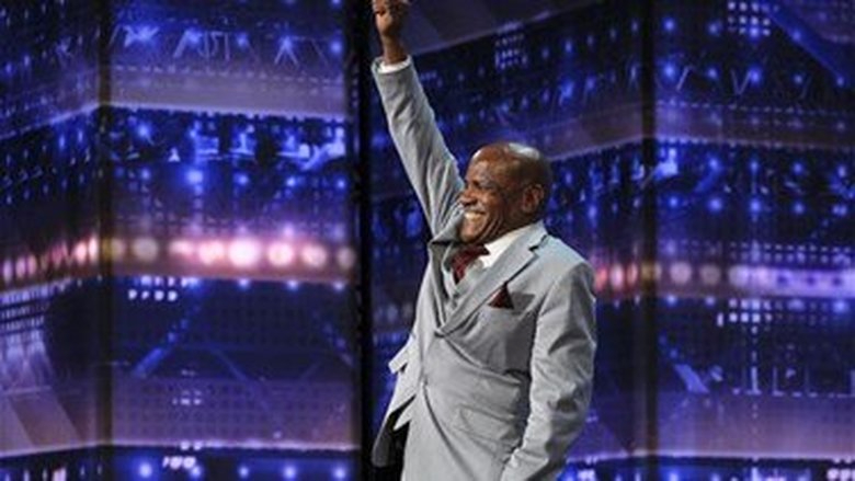 """سُجن ظلماً 37 عاماً... وهو اليوم أبرز المرشحين للفوز في """"America's Got Talent"""""""