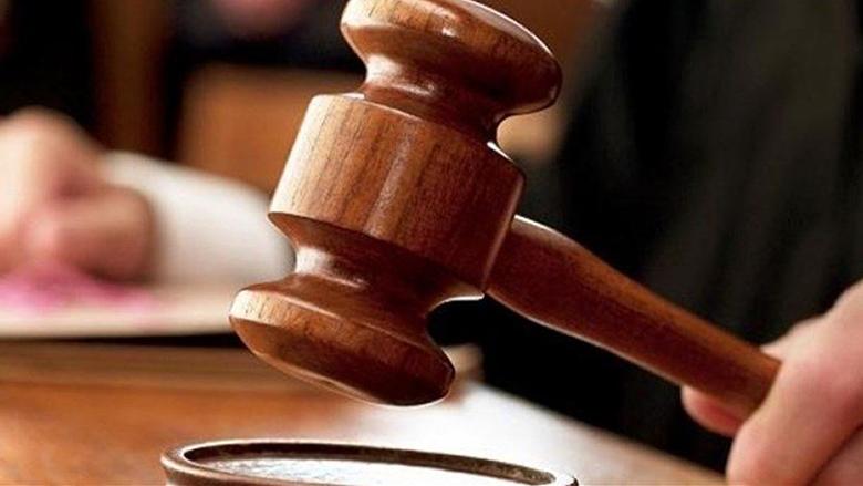 عبود بحث مع خلف والمراد في كيفية استعادة العمل لدى المحاكم والدوائر القضائية ابتداء من الاثنين