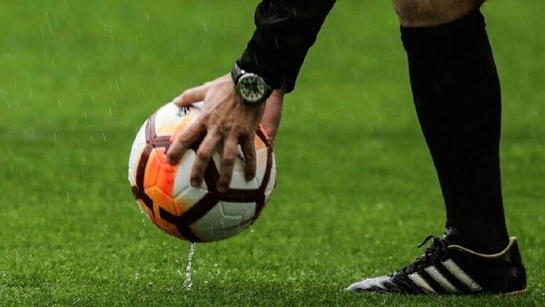 انطلاق فعاليات اليوم الأول من المؤتمر الآسيوي  لكرة القدم بمشاركة لبنان