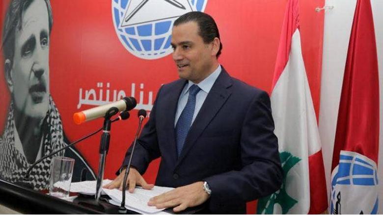 الصايغ: الحكومة فشلت في تحدياتها ولبنان ليس متروكا
